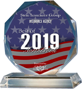 Stein Insurance Group Northbrook Award
